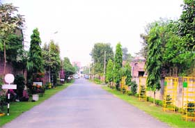 shamsher avenue plot for sale