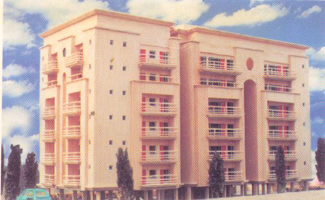 windsor appartments barewal road  ludhiana